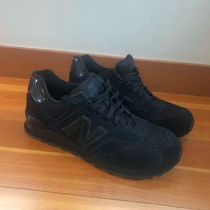 New price! New Balance Men's shoes 574